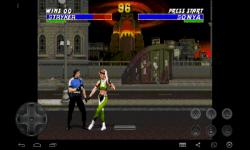 Mortal Kombat 3 new levels screenshot 3/4