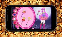 Sailor Moon Cyrstal Dress Up screenshot 3/4