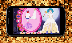 Sailor Moon Cyrstal Dress Up screenshot 4/4