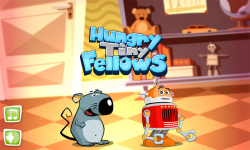 Hungry Tiny Fellows: Memory screenshot 1/5