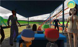 Real Roller Coaster Simulator screenshot 1/6