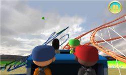 Real Roller Coaster Simulator screenshot 2/6