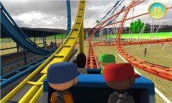Real Roller Coaster Simulator screenshot 4/6