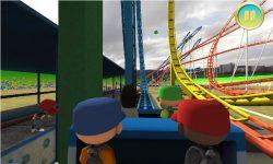 Real Roller Coaster Simulator screenshot 5/6