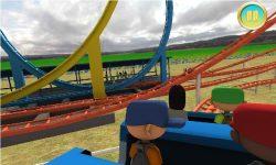 Real Roller Coaster Simulator screenshot 6/6