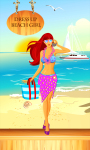 Dress Up Beach Girl screenshot 1/5