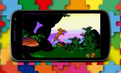 The Adventures of a Lion Cub  screenshot 1/3