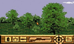Deer Hunter HD screenshot 2/3