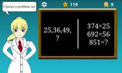 Math Storming screenshot 1/6