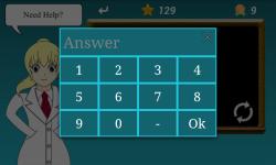 Math Storming screenshot 4/6