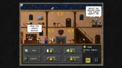 Pixel Heroes Byte  Magic entire spectrum screenshot 1/6