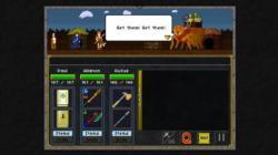 Pixel Heroes Byte  Magic entire spectrum screenshot 4/6