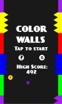 Color Walls screenshot 1/3