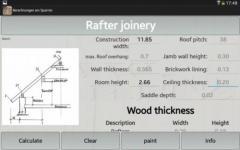 Woodwork ordinary screenshot 4/6
