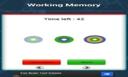 Complete Memory Training Game screenshot 5/6