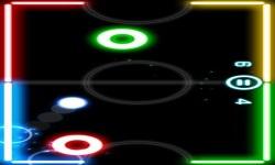 Glows Hockey screenshot 1/6