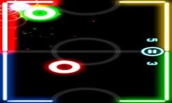 Glows Hockey screenshot 4/6
