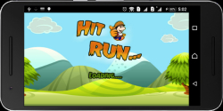 Hit Run - Casual Run Game screenshot 4/6