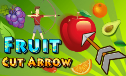 FRUIT CUT ARROW screenshot 1/1