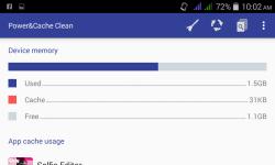 App CacheCleaner screenshot 5/6