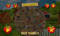 Farm Defense screenshot 2/6