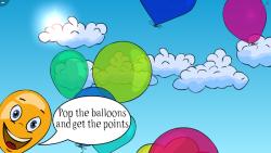 Pop the Balloon screenshot 2/4