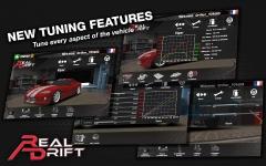 Real Drift Car Racing fresh screenshot 2/6