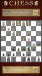 Scacchi Chess entire spectrum screenshot 2/6