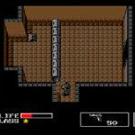 Metal Gear Classic screenshot 2/2