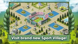 My Country: Sports Edition screenshot 2/6