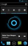 Music Circle live wallpaper screenshot 1/5