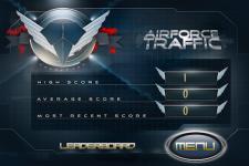Airforce Traffic Gold screenshot 2/5