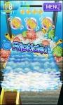 Coin Drop AQUA Dozer Game FREE screenshot 4/5