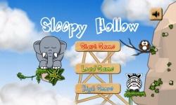 Sleepy Hollow screenshot 1/5