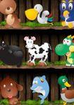 Animals Shaker Free screenshot 1/1