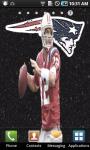 Tom Brady LWP screenshot 2/3