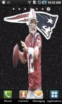 Tom Brady LWP screenshot 3/3