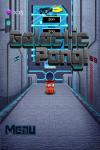 Galactic Pong Gold screenshot 2/5
