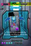 Galactic Pong Gold screenshot 4/5