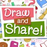 Draw and Share screenshot 1/1
