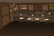 The Ale Room Escape screenshot 1/3