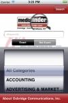 MediaFinder (Magazines) screenshot 1/1
