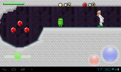 Android Adventure screenshot 4/5
