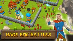 Greed for Glory: War Strategy screenshot 1/6
