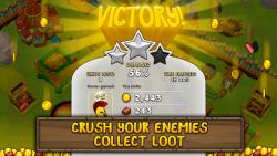 Greed for Glory: War Strategy screenshot 5/6