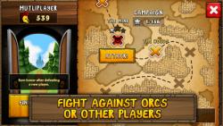 Greed for Glory: War Strategy screenshot 6/6