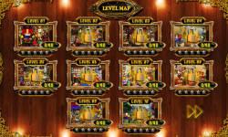 Free Hidden Objects Game - Royal Retreat screenshot 2/4