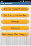 Track My Mobile screenshot 2/6