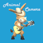 Animal Face Camera 2 screenshot 1/1