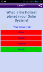 Kids Quiz on Astronomy Science screenshot 3/5